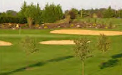 Mayapple Golf Course